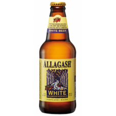 Allagash White Pack Of 4 (12oz) Bottles