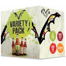 Flying Dog Variety Pack Of 12 (12oz Bottles)