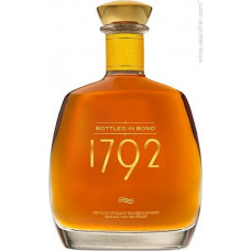 1792 Bottled In Bond Kentucky Straight Bourbon Whiskey 750 ml