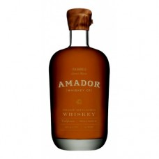 Amador Small Batch Hop Flavored Whiskey 750 ml