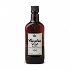 Canadian Club 1858 Premium Extra Aged Blended Canadian Whiskey 750 ml