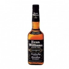 Evan Williams Bourbon Whiskey 750 ml