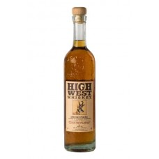 High West American Prairie Bourbon Whiskey 750 Ml