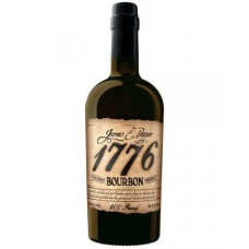 James E. Pepper 1776 Straight Bourbon Whisky 750 ml