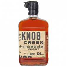 Knob Creek Bourbon Whisky 750 ml