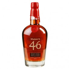 Maker's 46 Bourbon Whisky 750 ml
