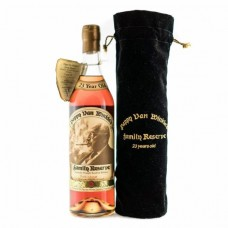 Pappy Van Winkle's 23 Year Family Reserve Bourbon Whiskey 750 ml