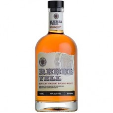 Rebel Yell Kentucky Straight Bourbon Whiskey 750 ml