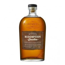 Redemption Straight Bourbon Whiskey 750 ml
