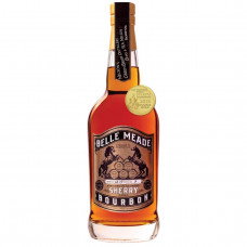 Belle Meade Sherry Cask Finish Bourbon 750 ml
