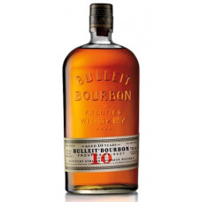 Bulleit Bourbon 10 Year 750 ml