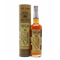 E.H. Taylor, Jr. Single Barrel Bourbon 750ml