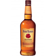 Four Roses Bourbon 750 ml