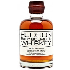 Hudson Baby Bourbon Whiskey 750 ml