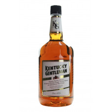 Kentucky Gentleman Bourbon 1.75 ltr