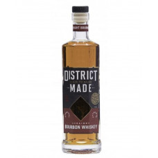 One Eight Distilling District Made Straight Bourbon 750 ml