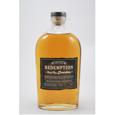 Redemption Straight High-Rye Bourbon 750 ml
