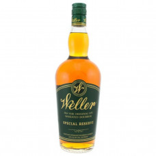 Weller Special Reserve Bourbon 750 ml