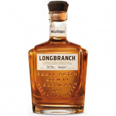 Wild Turkey Longbranch 750 ml