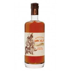 William Wolf Pecan Bourbon 750 ml