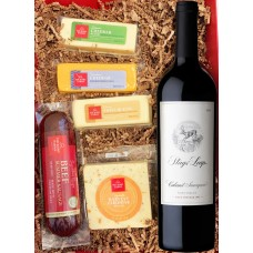 Stags' Leap Cabernet Sauvignon Gift Basket
