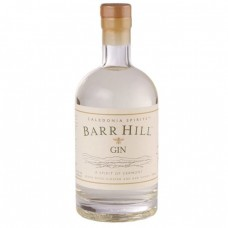 Caledonia Spirits Barr Hill Gin 750 ml