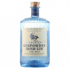 Drumshanbo Gunpowder Irish Gin 750 ml