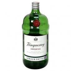 Tanqueray London Dry Gin 1.75 ltr
