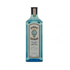BOMBAY SAPPHIRE Gin 1 ltr