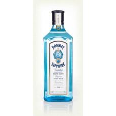 Bombay Sapphire Gin 750 ml