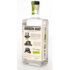 Green Hat Gin 750 ml