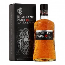 Highland Park 18 Year Old Single Malt Scotch Whisky 750 ml