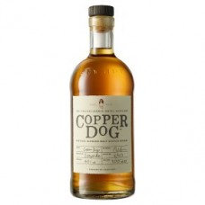 Copper Dog Blended Malt Scotch Whisky 750 ml