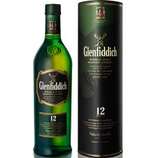 Glenfiddich 12 Year 750 ml