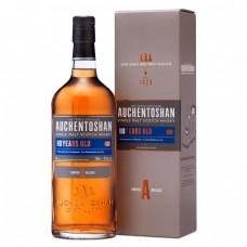 Auchentoshan 18 Year Old Single Malt Scotch Whisky 750 ml