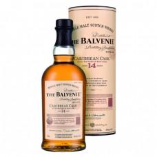 Balvenie 14 Year Old Caribbean Cask Whisky 750 ml