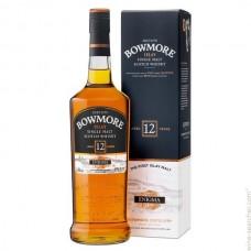 Bowmore 12 Year Old Single Malt Scotch Whisky 750 ml
