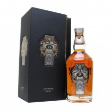 Chivas Regal Scotch 25 Year 750 ml