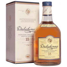 Dalwhinnie Scotch Single Malt 15 Year 750 ml
