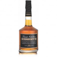 David Nicholson Reserve Kentucky Straight Bourbon Whiskey 750 ml