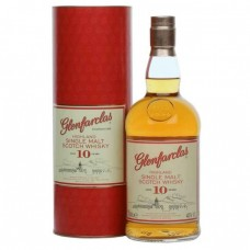 Glenfarclas 10 Year Old Single Malt Scotch Whisky 750 ml