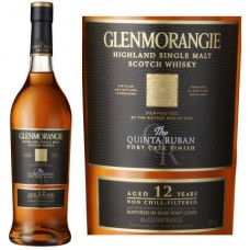 Glenmorangie The Quinta Ruban 12 Year Old 750 ml
