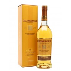 Glenmorangie Scotch Single Malt 10 Year The Original 750 ml