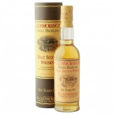 Glenmorangie The Original 10 Year Old Single Malt Scotch Whisky 750 ml