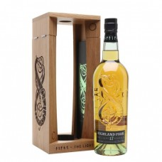 Highland Park The Light 17 Years Single Malt Scotch Whisky 750 ml