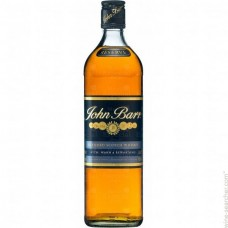 John Barr Scotch Reserve 750 ml