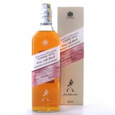 Johnnie Walker Scotch 10 Year Blenders Batch Wine Cask Blend 750 ml