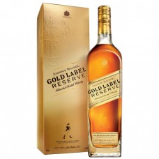 Johnnie Walker Scotch Gold Label Reserve 750 ml