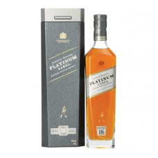 Johnnie Walker Scotch Platinum Label 18 Year 750 ml
