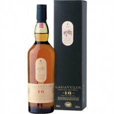 Lagavulin 16 Year Old Single Malt Scotch Whisky 750 ml